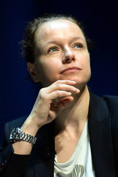 Samantha Morton