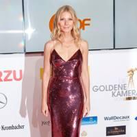 Golden Camera Awards, Berlin – February 2 2014