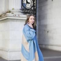 Anna Shevchik, on a gap year