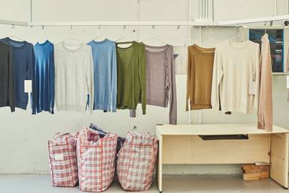 Vogue ask H&M: Can fast fashion be green?   British Vogue