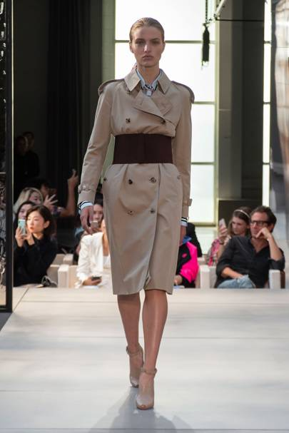 42fd9e8ef8ae Burberry Spring Summer 2019 Ready-To-Wear show report