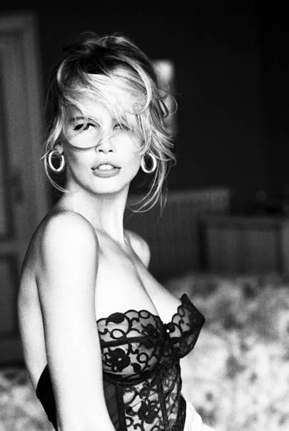 Ellen von Unwerth Nude Photos 77