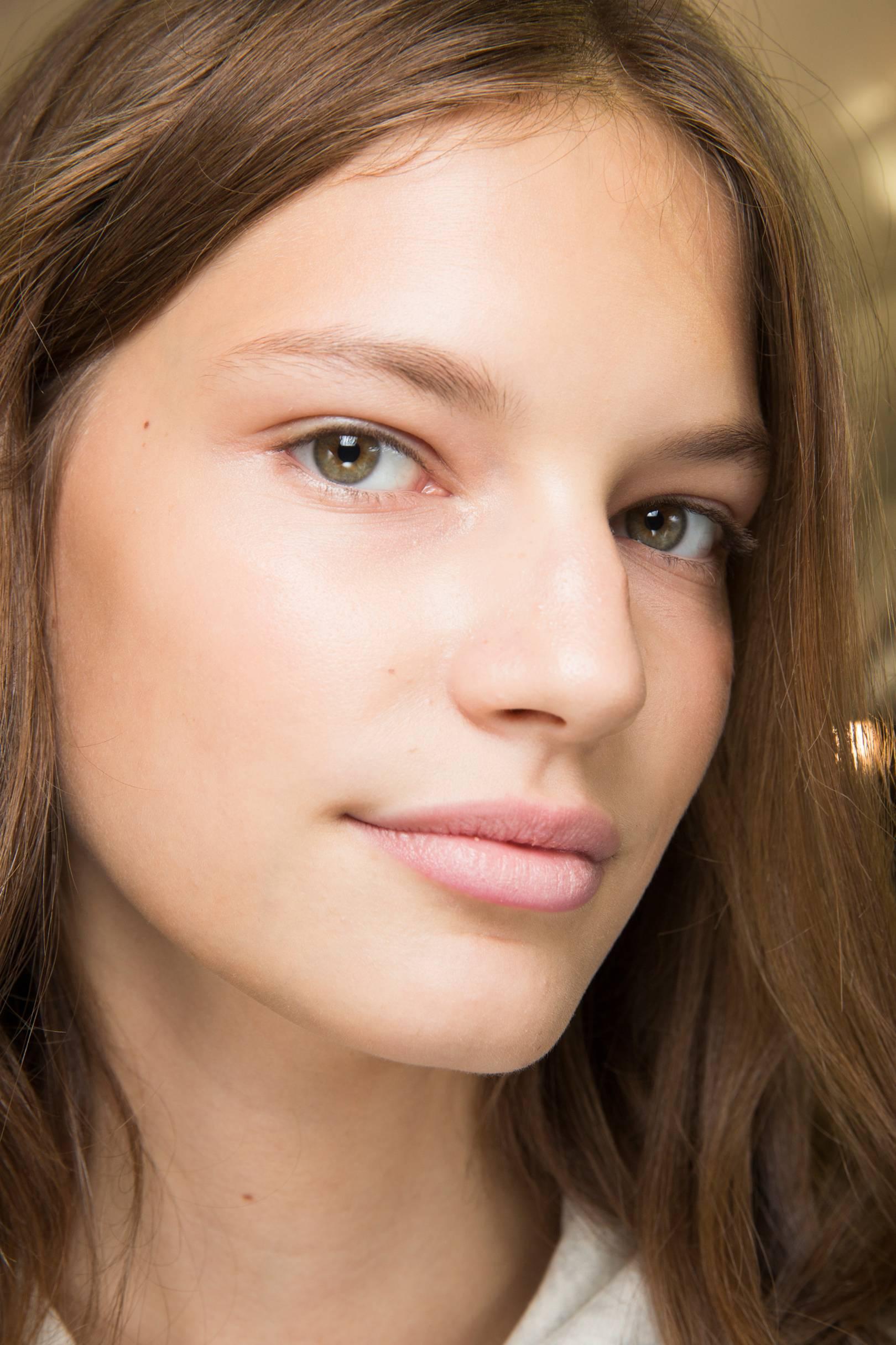 Spring/Summer 2018 Beauty Trends   British Vogue