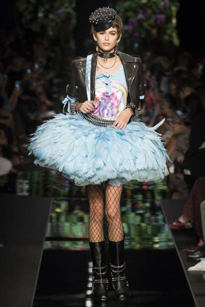 Prada dress 2018 summer hits
