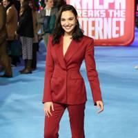 'Ralph Breaks The Internet' film premiere, London – November 25 2018