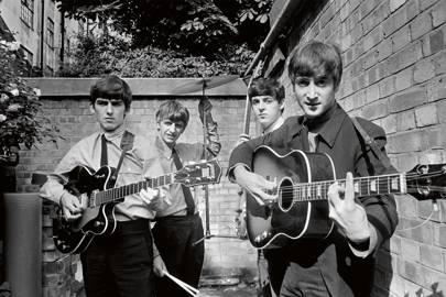 The Beatles, 1963