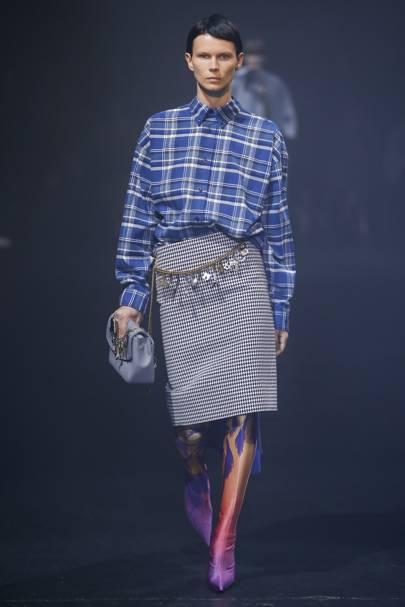 Balenciaga Spring/Summer 2018 Ready-To-Wear Collection