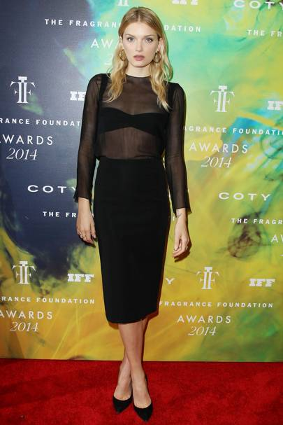 Fragrance Foundation Awards, New York - June 16 2014