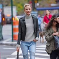 New York - November 5 2014