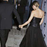 Cheryl Fernandez-Versini Wears Ralph & Russo