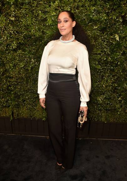Charles Finch and Chanel Pre-Oscar Awards Dinner, Beverly Hills - March 3 2018