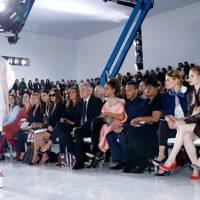 Dior show - October 2 2015
