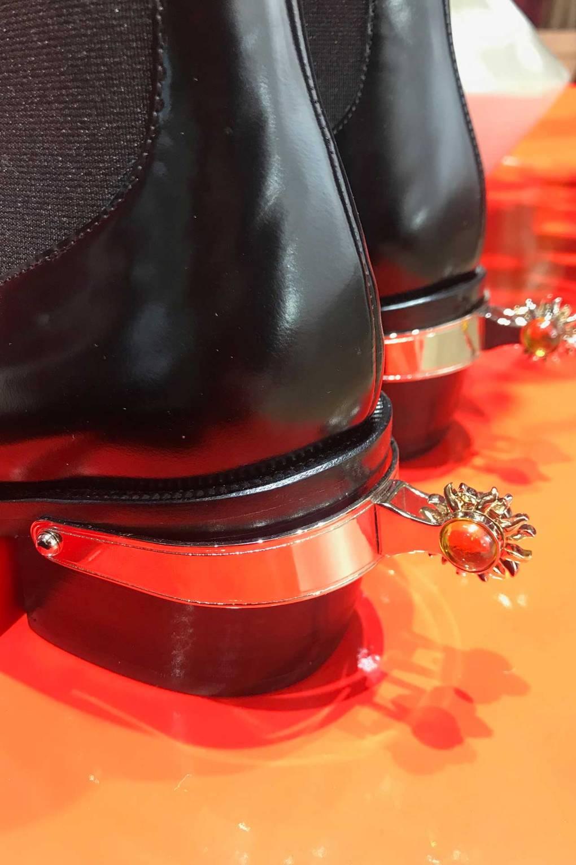 924ec5bdf119 Nodaleto: Feet First Into Fashion | British Vogue