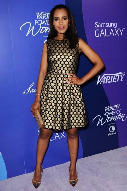 Variety's Annual Power of Women event, California - October 4 2013