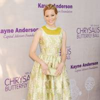 Annual Chrysalis Butterfly Ball, LA - June 6 2015
