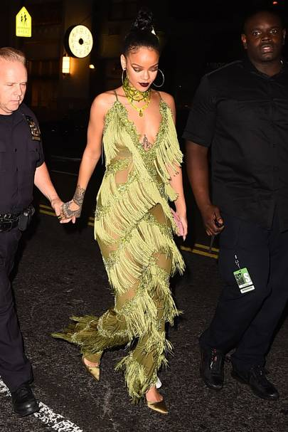 MTV VMAs after party, New York – August 28 2016