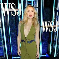 WSJ.D party, Laguna Beach – October 25 2016