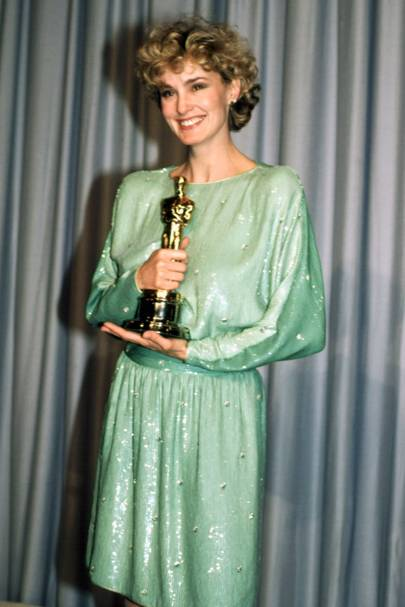 1983: Best Supporting Actress