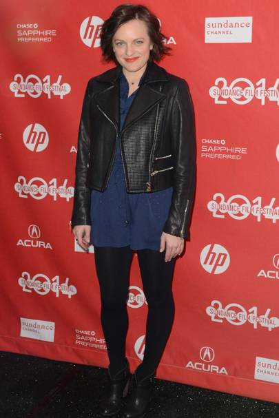 Listen Up Philip premiere, Sundance Film Festival – January 20 2014