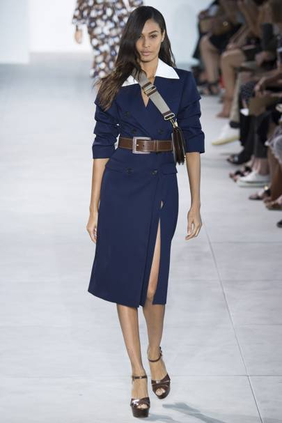7e33e5d2d8 Michael Kors Collection Spring Summer 2017 Ready-To-Wear show report ...