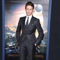 Jupiter Ascending premiere, LA – February 2 2015