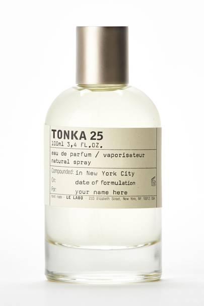 Le Labo, Tonka 25
