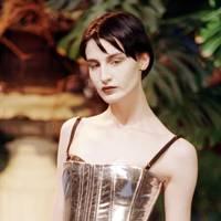 Erin O'Connor, model