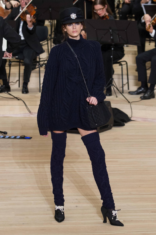 a37570fad76835 Chanel Métiers d'Art Collection 2017-18 | British Vogue
