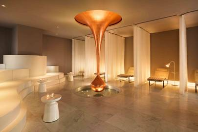Soveral Signature Custom Massage at Agua Bathhouse and Spa, Mondrian