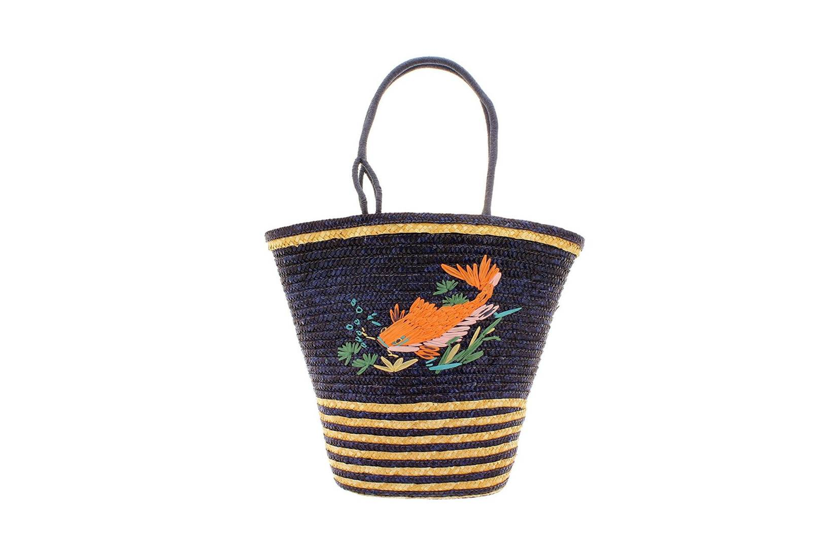 Best basket bags to buy now british vogue negle Image collections