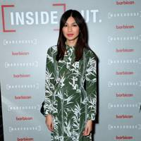 The Barbican and Warehouse's Inside Out collection launch, London – January 24 2018