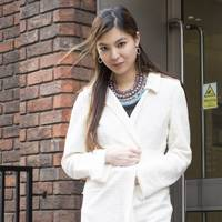 Alison Chen, intern