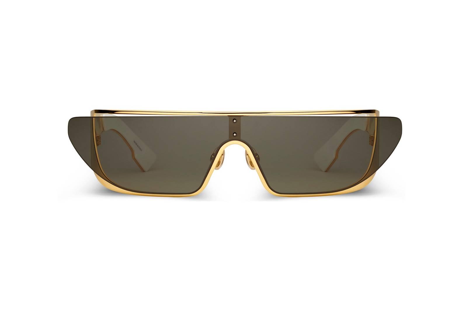 96e0f0e232b2 Rihanna Sunglasses Collaboration Dior