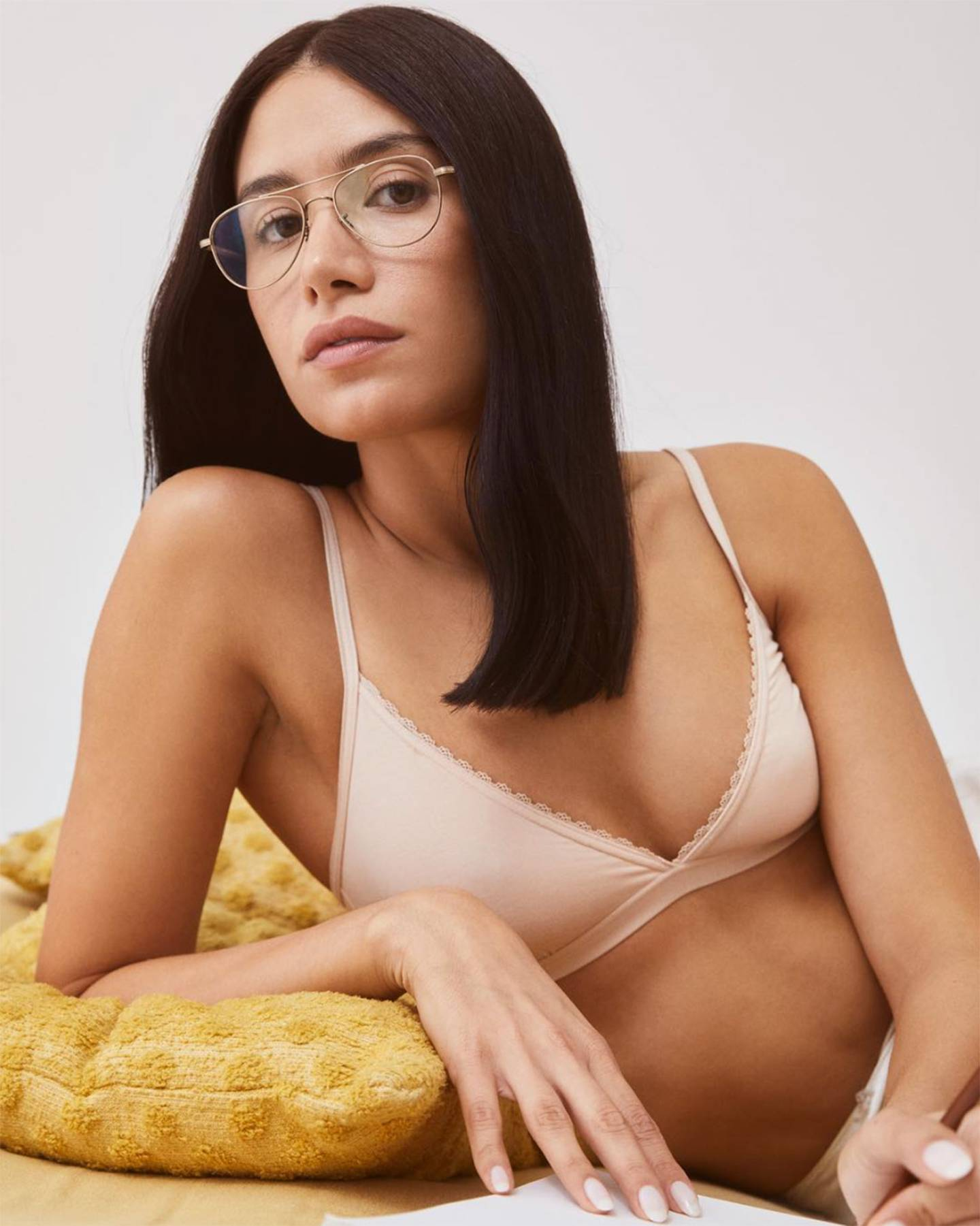 b5f604739d1 Cult Brand Reformation Launches Sustainable Underwear