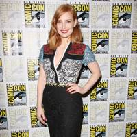 Comic-Con Crimson Peak panel, San Diego - July 11 2015
