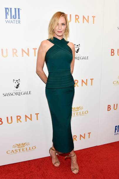 <i>Burnt</i> Premiere, New York - October 20 2015