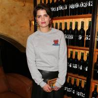 Kiehl's Icons VIP Dinner, London – March 26 2014