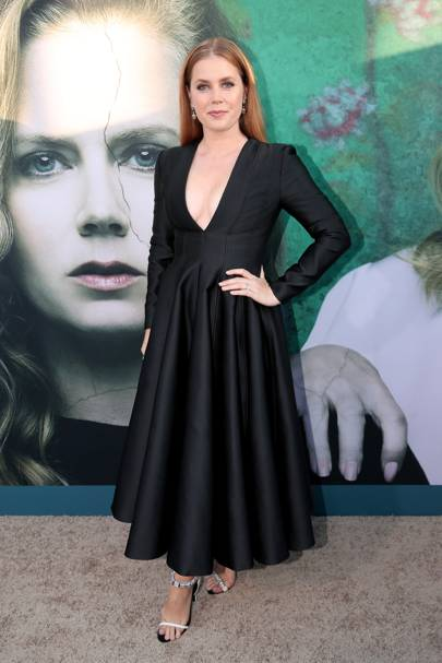 'Sharp Objects' Premiere, Los Angeles - June 26 2018