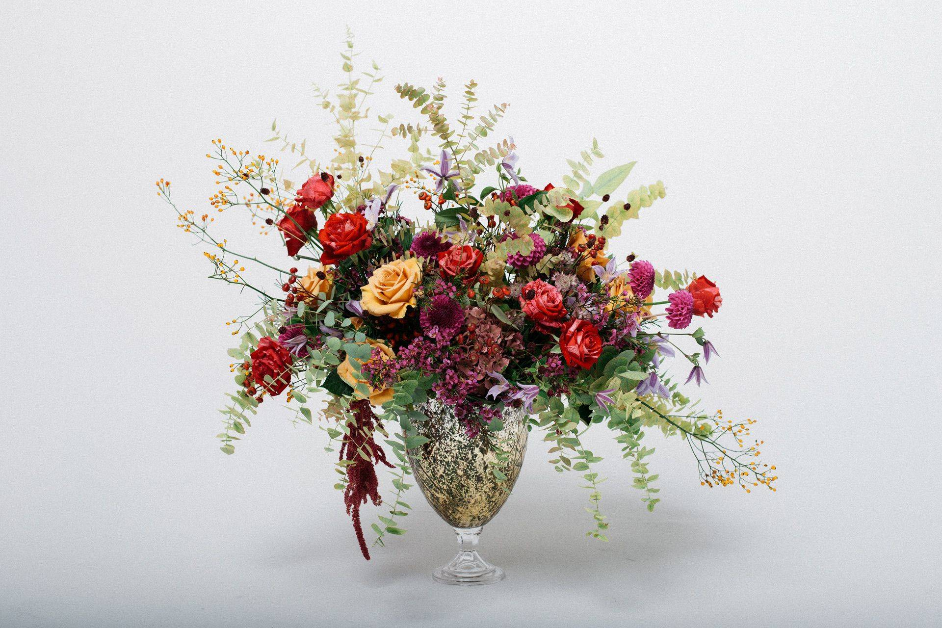 Appleyard London Flowers Review The Life Of Ers