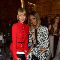 Fashion Media Awards – September 8 2016