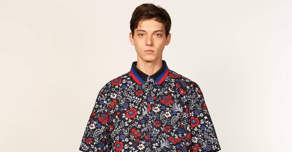 374728c2 Tommy Hilfiger Spring/Summer 2017 Menswear show report | British Vogue