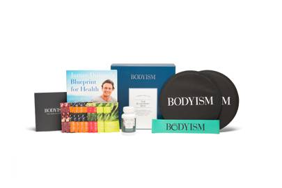 Bodyism Health Kit