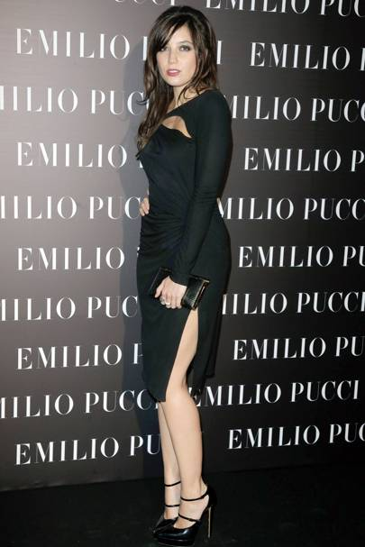 Emilio Pucci party - September 29, 2013