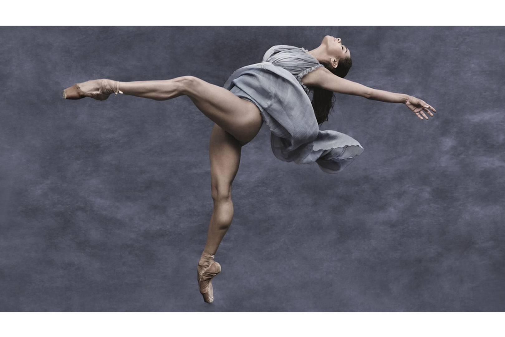 e0d5d8857805 Interview with ballet star Misty Copeland