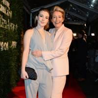 Evening Standard British Film Awards, London - February 7 2016