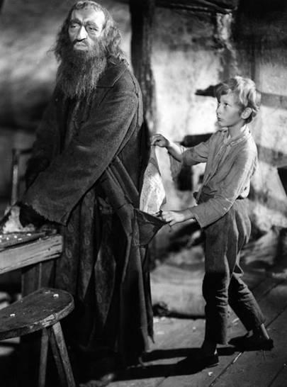 Oliver Twist, 1948