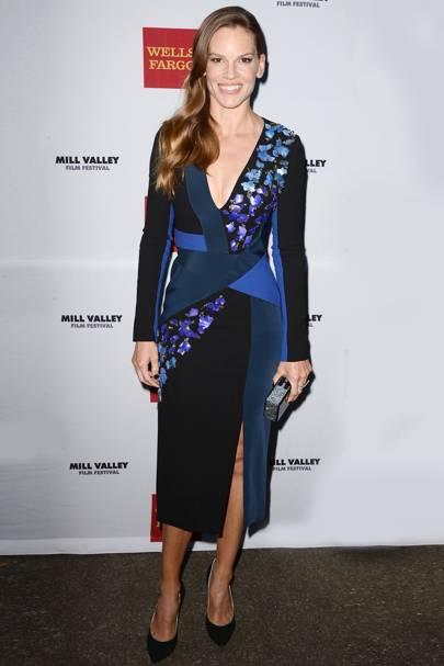 The Mill Valley Film Festival, LA - October 2 2014