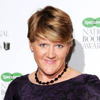 BBC Sports presenter Clare Balding