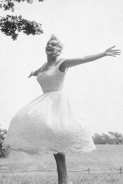 January 1957
