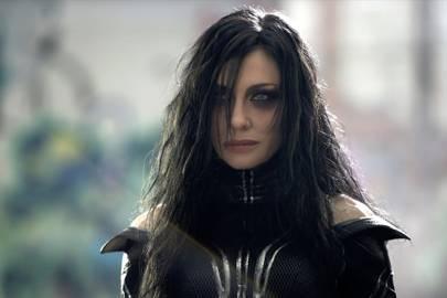 Cate Blanchett – Thor: Ragnarok